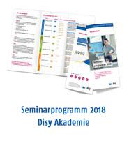 Seminarprogramm