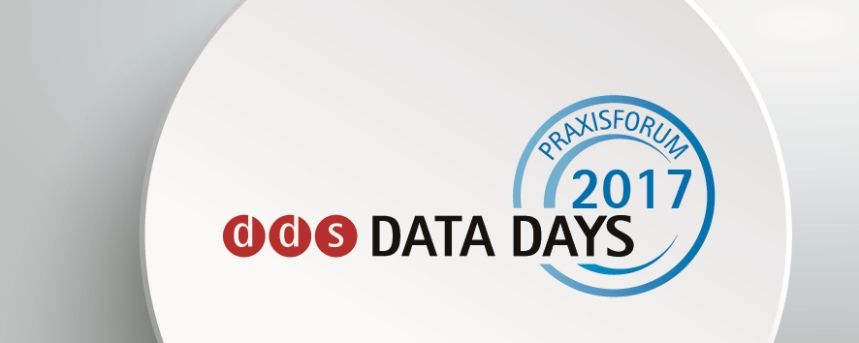 DDS DATA DAYS