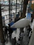 Firmenausstellung GeOnG 2012